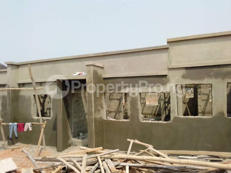 3 bedroom Detached Bungalow House for sale Mowe Obafemi Owode Ogun - 4