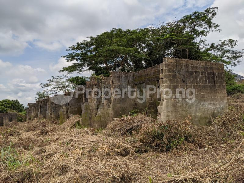 10 bedroom Self Contain for sale Ake, Idera Town, Before Olorunsogo Ojeere Abeokuta Ogun - 8