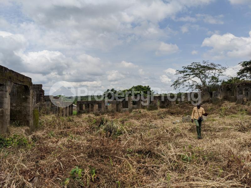 10 bedroom Self Contain for sale Ake, Idera Town, Before Olorunsogo Ojeere Abeokuta Ogun - 0