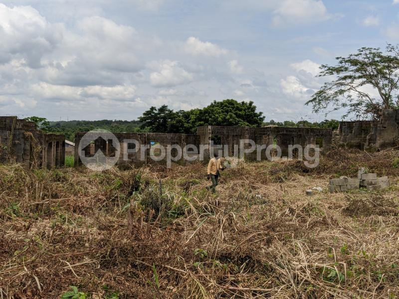 10 bedroom Self Contain for sale Ake, Idera Town, Before Olorunsogo Ojeere Abeokuta Ogun - 2