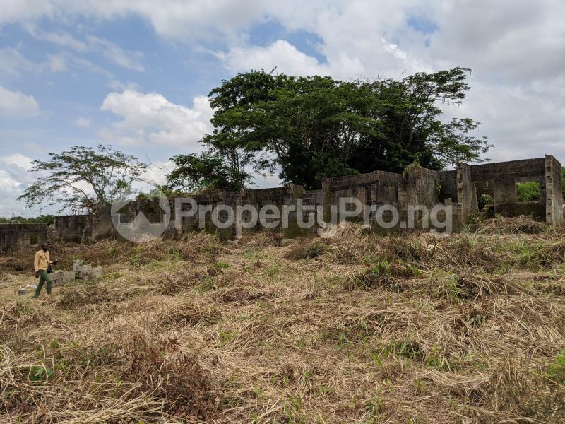 10 bedroom Self Contain for sale Ake, Idera Town, Before Olorunsogo Ojeere Abeokuta Ogun - 1