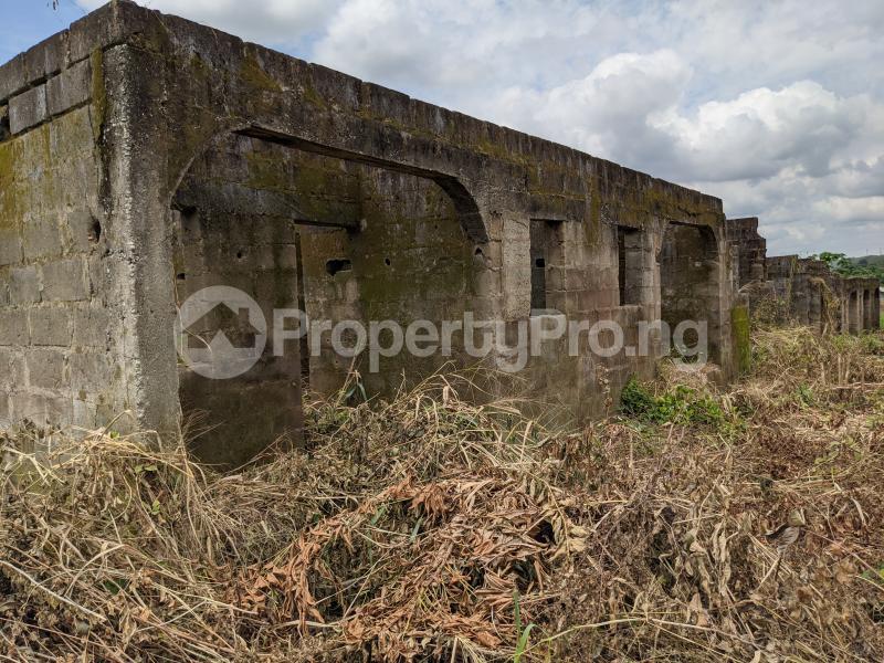 10 bedroom Self Contain for sale Ake, Idera Town, Before Olorunsogo Ojeere Abeokuta Ogun - 3