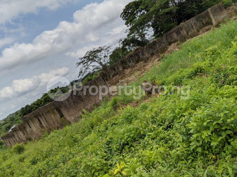 10 bedroom Self Contain for sale Ake, Idera Town, Before Olorunsogo Ojeere Abeokuta Ogun - 9