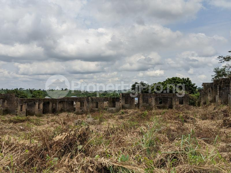 10 bedroom Self Contain for sale Ake, Idera Town, Before Olorunsogo Ojeere Abeokuta Ogun - 7