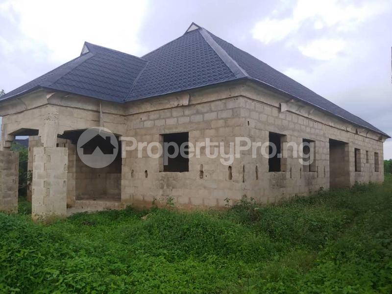4 bedroom Detached Bungalow for sale Millennium College,oda Road Akure Ondo - 0