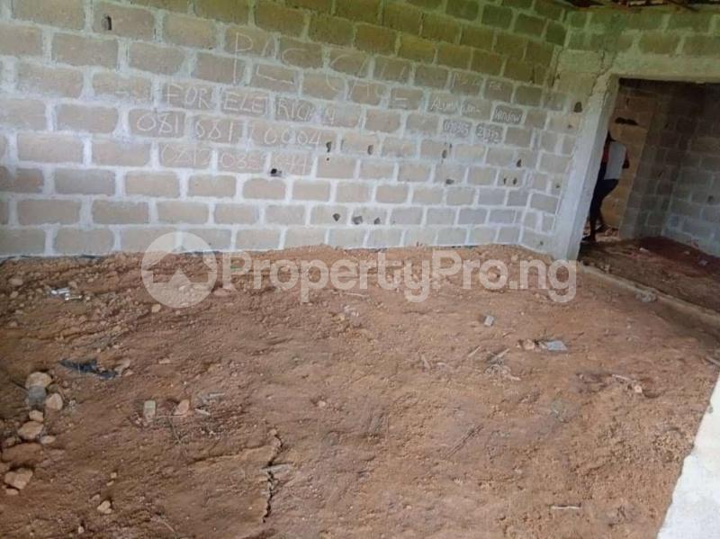 4 bedroom Detached Bungalow for sale Arogun Bus Stop, Ofada Road Mowe Obafemi Owode Ogun - 3
