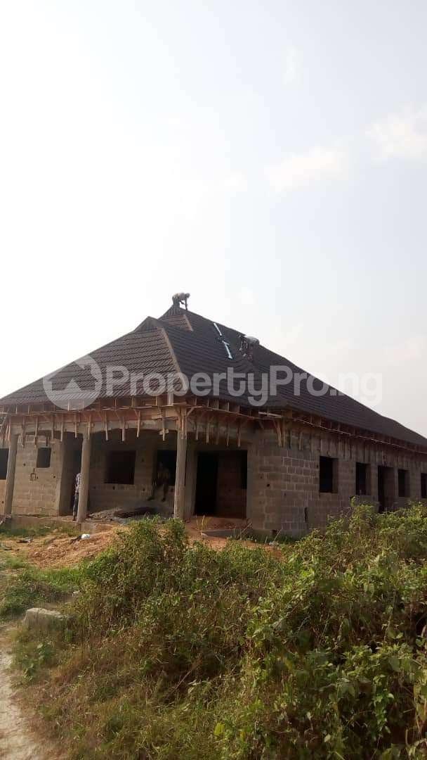 4 bedroom Detached Bungalow for sale Arogun Bus Stop, Ofada Road Mowe Obafemi Owode Ogun - 9