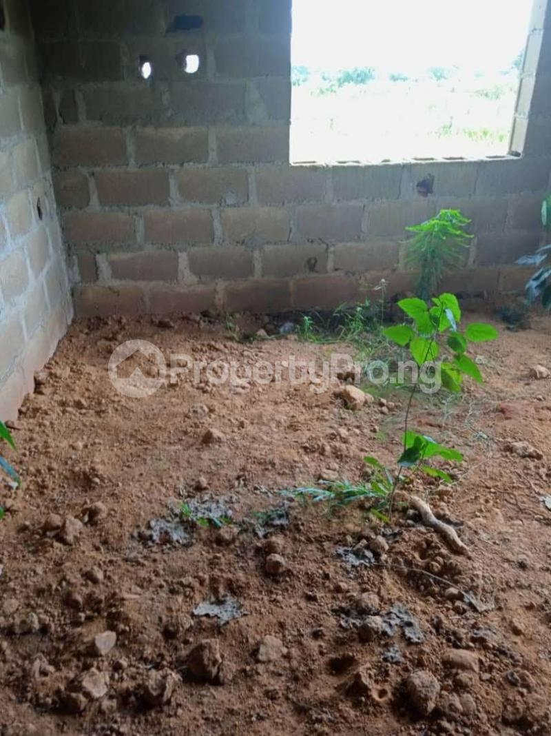 4 bedroom Detached Bungalow for sale Arogun Bus Stop, Ofada Road Mowe Obafemi Owode Ogun - 1