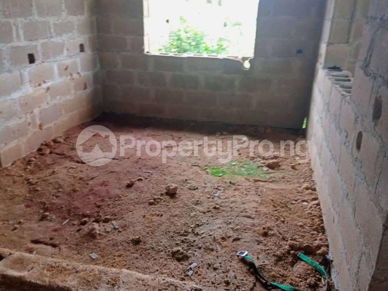 4 bedroom Detached Bungalow for sale Arogun Bus Stop, Ofada Road Mowe Obafemi Owode Ogun - 4