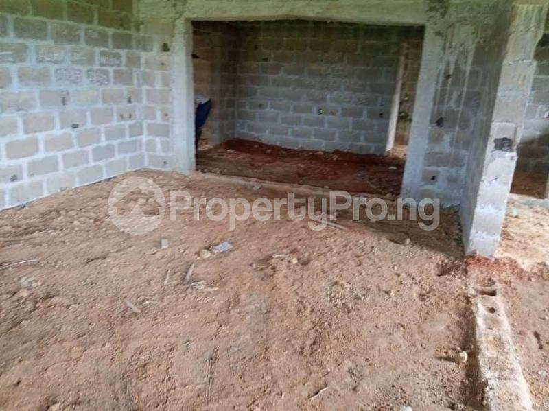 4 bedroom Detached Bungalow for sale Arogun Bus Stop, Ofada Road Mowe Obafemi Owode Ogun - 8