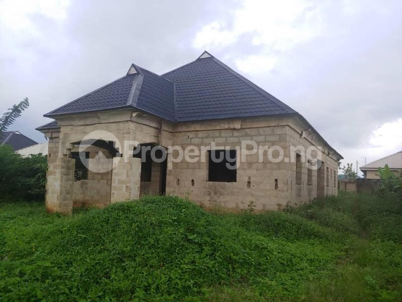 4 bedroom Detached Bungalow for sale Millennium College,oda Road Akure Ondo - 1