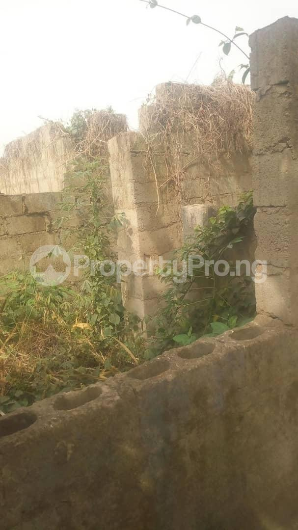 4 bedroom Detached Bungalow House for sale Kosere Ile Ife Ife Central Osun - 0