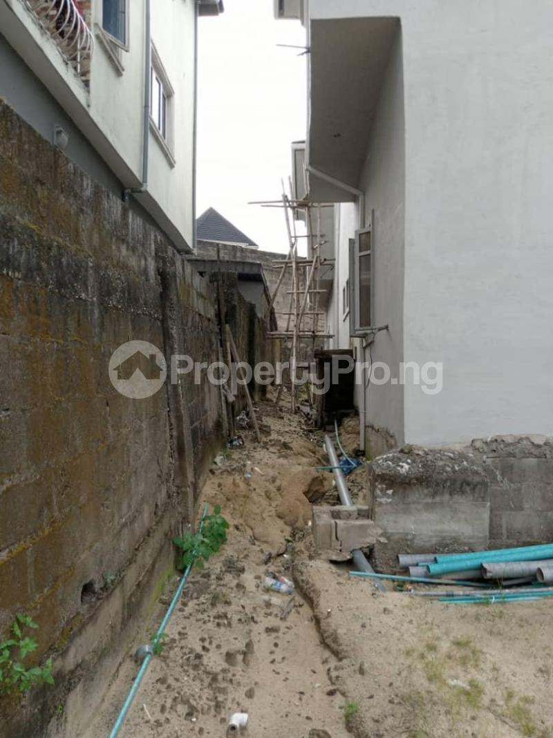 4 bedroom Detached Duplex for sale Magodo Gra Phase 2 Magodo GRA Phase 2 Kosofe/Ikosi Lagos - 1