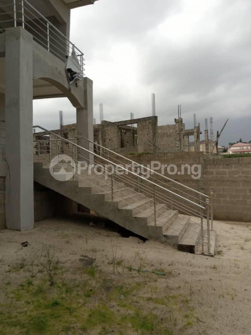 4 bedroom Detached Duplex for sale Magodo Gra Phase 2 Magodo GRA Phase 2 Kosofe/Ikosi Lagos - 2