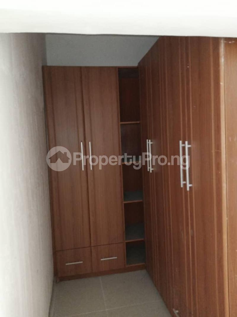 4 bedroom Detached Duplex for sale Magodo Gra Phase 2 Magodo GRA Phase 2 Kosofe/Ikosi Lagos - 4