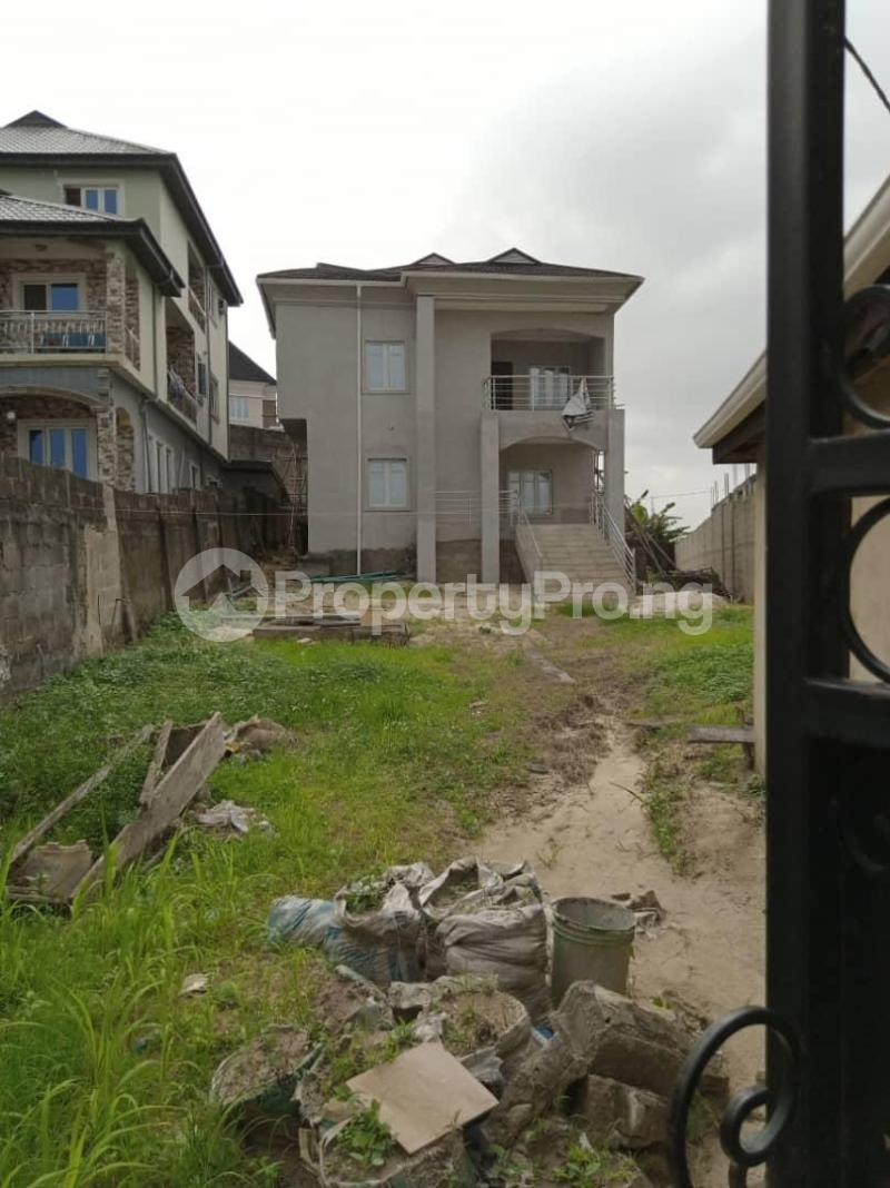 4 bedroom Detached Duplex for sale Magodo Gra Phase 2 Magodo GRA Phase 2 Kosofe/Ikosi Lagos - 7