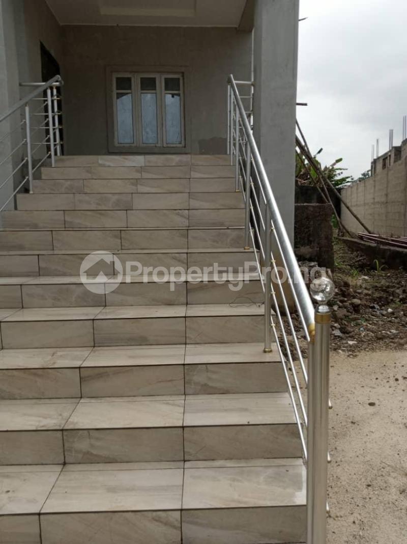 4 bedroom Detached Duplex for sale Magodo Gra Phase 2 Magodo GRA Phase 2 Kosofe/Ikosi Lagos - 8