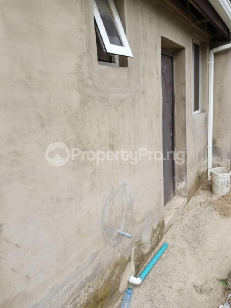 4 bedroom Detached Duplex for sale Magodo Gra Phase 2 Magodo GRA Phase 2 Kosofe/Ikosi Lagos - 13