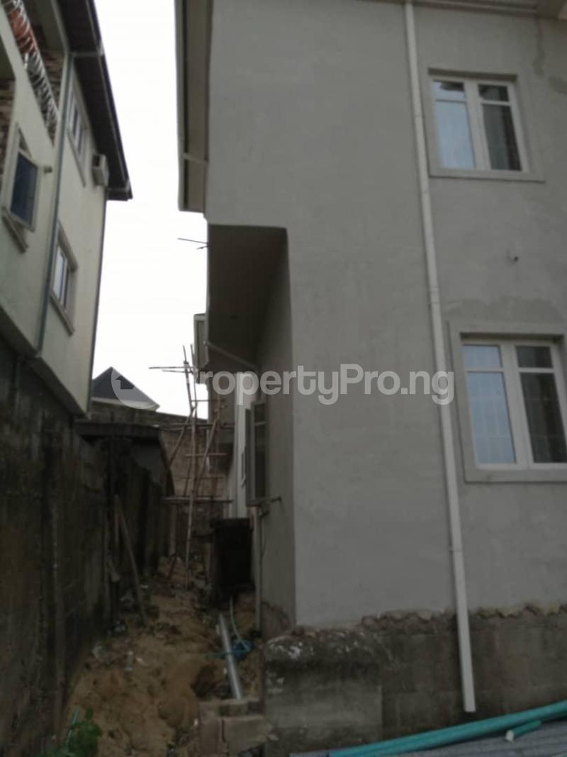 4 bedroom Detached Duplex for sale Magodo Gra Phase 2 Magodo GRA Phase 2 Kosofe/Ikosi Lagos - 5