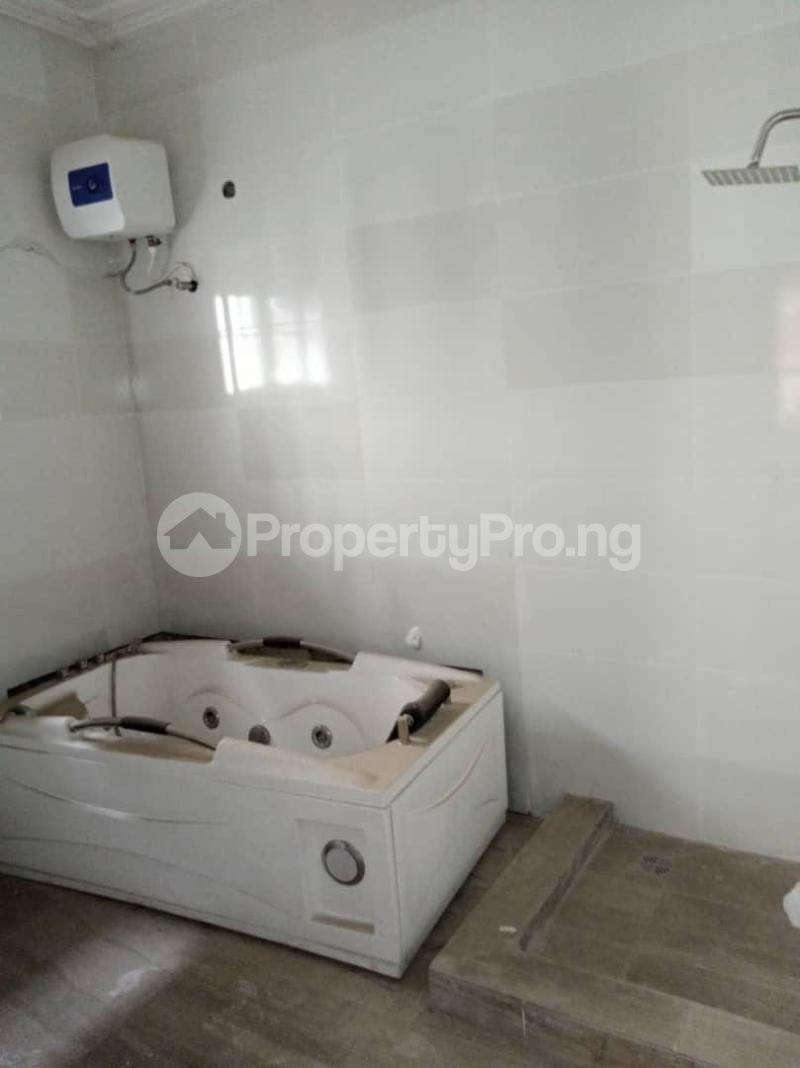 4 bedroom Detached Duplex for sale Magodo Gra Phase 2 Magodo GRA Phase 2 Kosofe/Ikosi Lagos - 11
