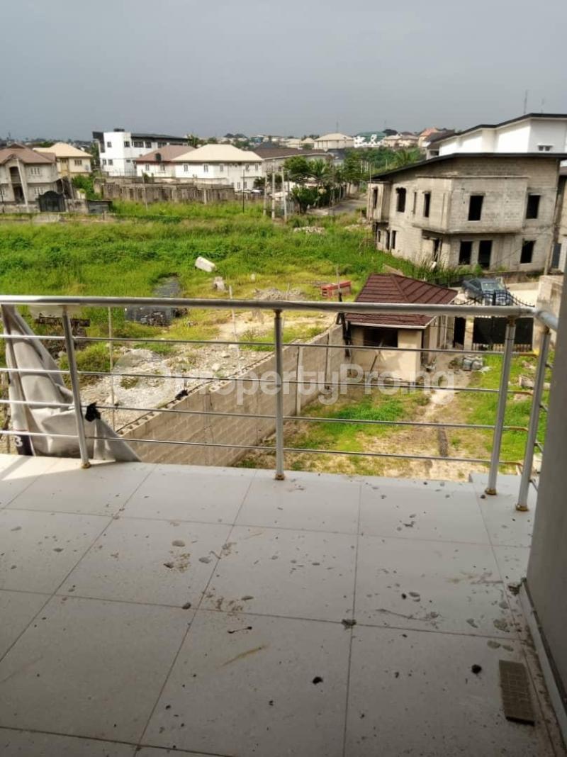 4 bedroom Detached Duplex for sale Magodo Gra Phase 2 Magodo GRA Phase 2 Kosofe/Ikosi Lagos - 17