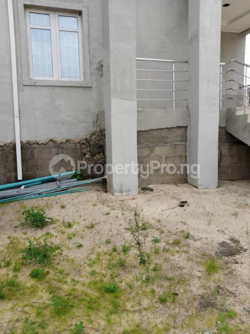 4 bedroom Detached Duplex for sale Magodo Gra Phase 2 Magodo GRA Phase 2 Kosofe/Ikosi Lagos - 12