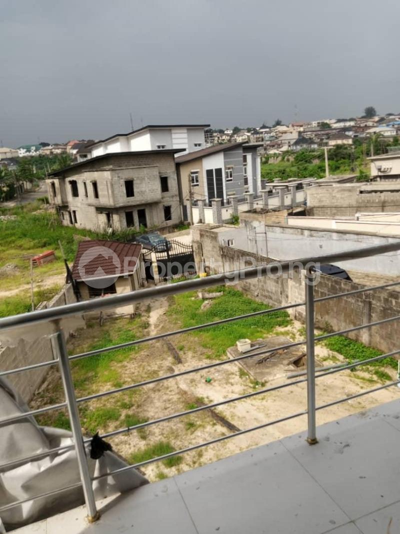 4 bedroom Detached Duplex for sale Magodo Gra Phase 2 Magodo GRA Phase 2 Kosofe/Ikosi Lagos - 9
