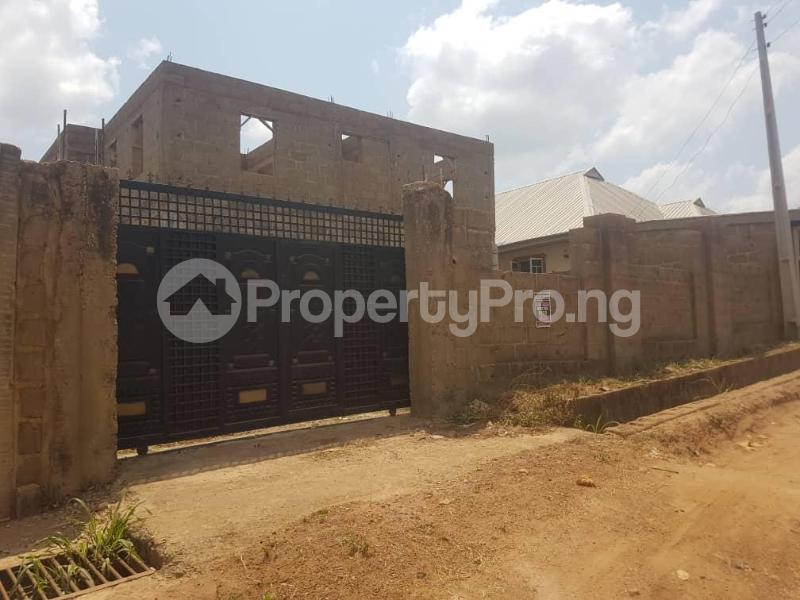 Blocks of Flats for sale Elebu Oluyole Estate Ibadan Oyo - 0