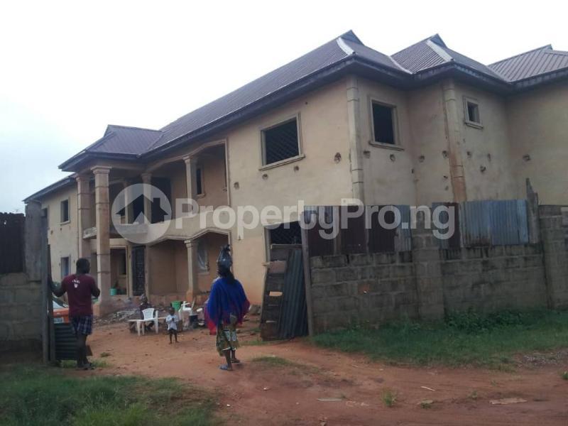 10 bedroom Blocks of Flats House for sale Abuja quarters ugbor GRA Benin city Oredo Edo - 1