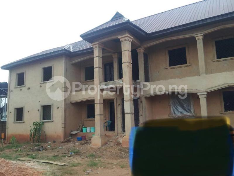 10 bedroom Blocks of Flats House for sale Abuja quarters ugbor GRA Benin city Oredo Edo - 0