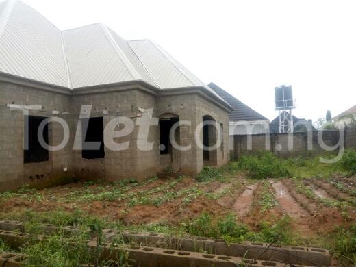 3 bedroom Detached Bungalow House for sale Off yakowa road. Kaduna South Kaduna - 0