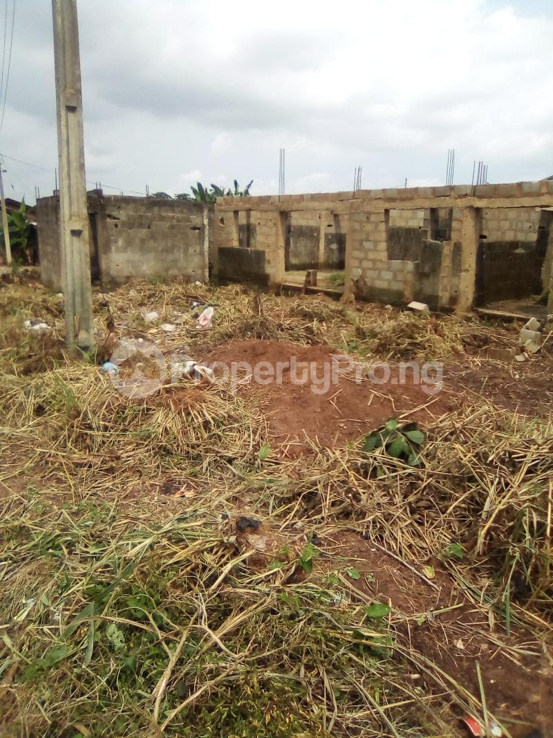 Hotel/Guest House for sale Oke Muti Igbo Olomu Road.ita Oluwo Isawo Ikorodu Lagos - 1