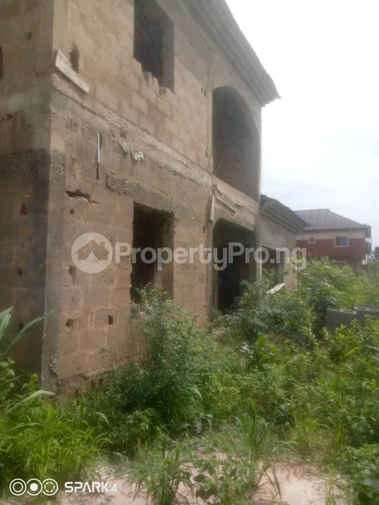 6 bedroom Detached Duplex House for sale LADERIN Oke Mosan Abeokuta Ogun - 1