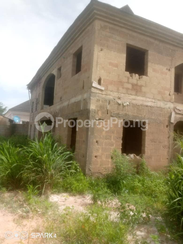 6 bedroom Detached Duplex House for sale LADERIN Oke Mosan Abeokuta Ogun - 2