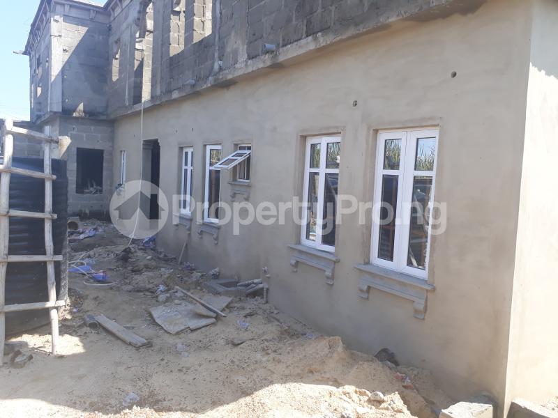 3 bedroom Detached Duplex House for sale Salvation Estate Lamgbasa Ado Ajah Lagos - 1