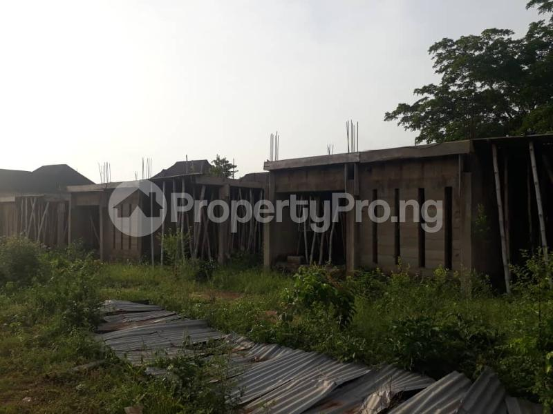 5 bedroom Terraced Duplex for sale Obasonjo Hilltop Oke Mosan Abeokuta Ogun - 2