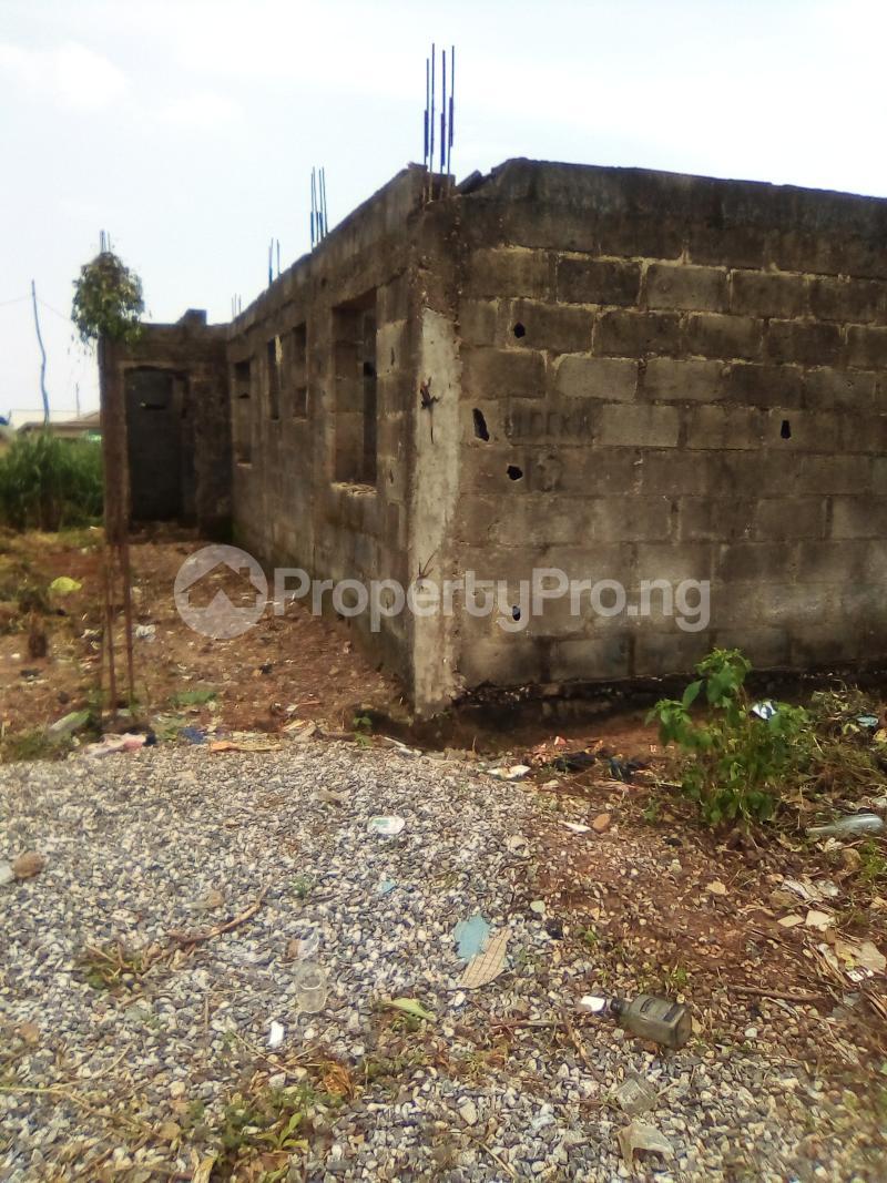 Hotel/Guest House for sale Oke Muti Igbo Olomu Road.ita Oluwo Isawo Ikorodu Lagos - 6