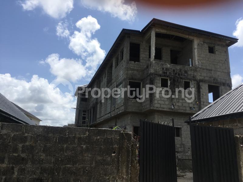 3 bedroom Studio Apartment Flat / Apartment for sale Very Close To Lagos Business School Sangotedo Ajah Lagos - 0