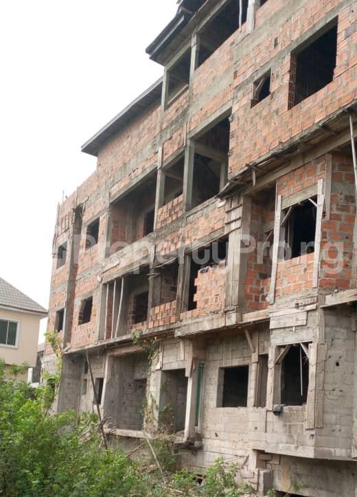 House for sale Olori Modupe Ajibola Street, Arowojobe Estate, Maryland. Maryland Lagos - 1