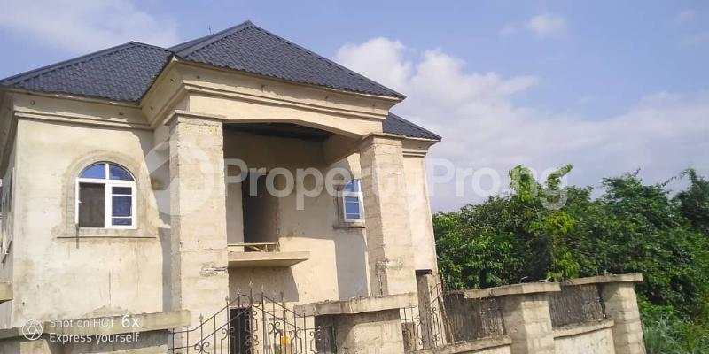 5 bedroom Detached Duplex House for sale Located in Owerri Owerri Imo - 1