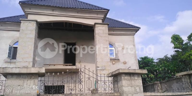 5 bedroom Detached Duplex House for sale Located in Owerri Owerri Imo - 5