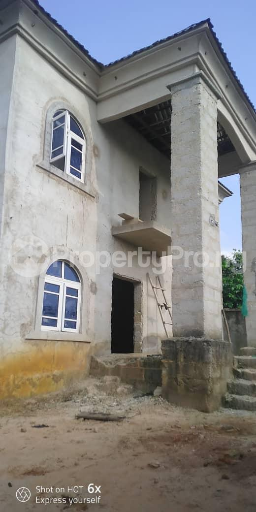 5 bedroom Detached Duplex House for sale Located in Owerri Owerri Imo - 3