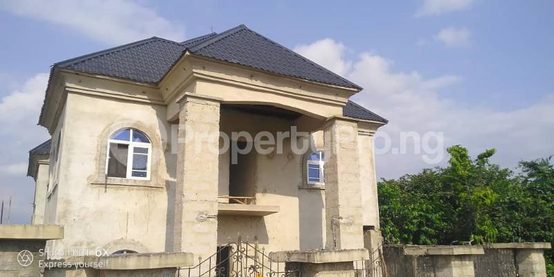 5 bedroom Detached Duplex House for sale Located in Owerri Owerri Imo - 0
