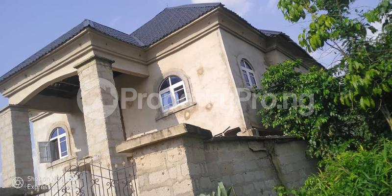 5 bedroom Detached Duplex House for sale Located in Owerri Owerri Imo - 12