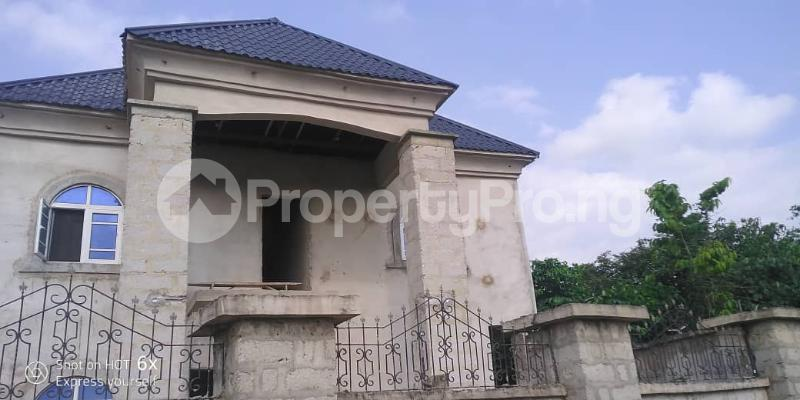 5 bedroom Detached Duplex House for sale Located in Owerri Owerri Imo - 9