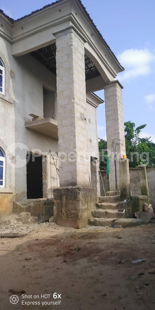 5 bedroom Detached Duplex House for sale Located in Owerri Owerri Imo - 4