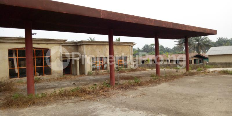 Office Space Commercial Property for sale Along Akoda-Sekona Express way Ede. Osun State  Ede South Osun - 3