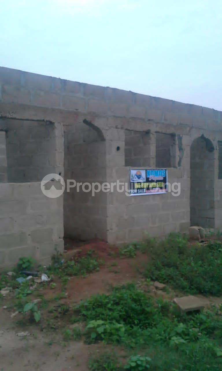 6 bedroom Blocks of Flats for sale Ita Oluwo Ajegunle Off Agbede Agric Agric Ikorodu Lagos - 9