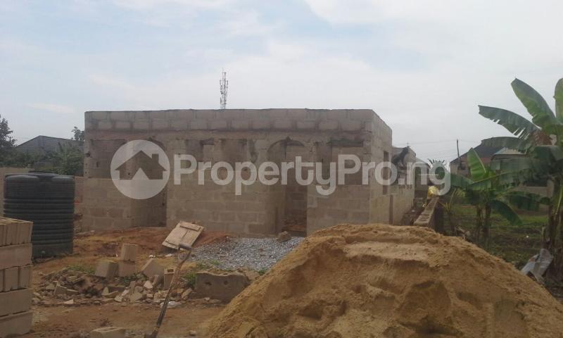 6 bedroom Blocks of Flats for sale Ita Oluwo Ajegunle Off Agbede Agric Agric Ikorodu Lagos - 6