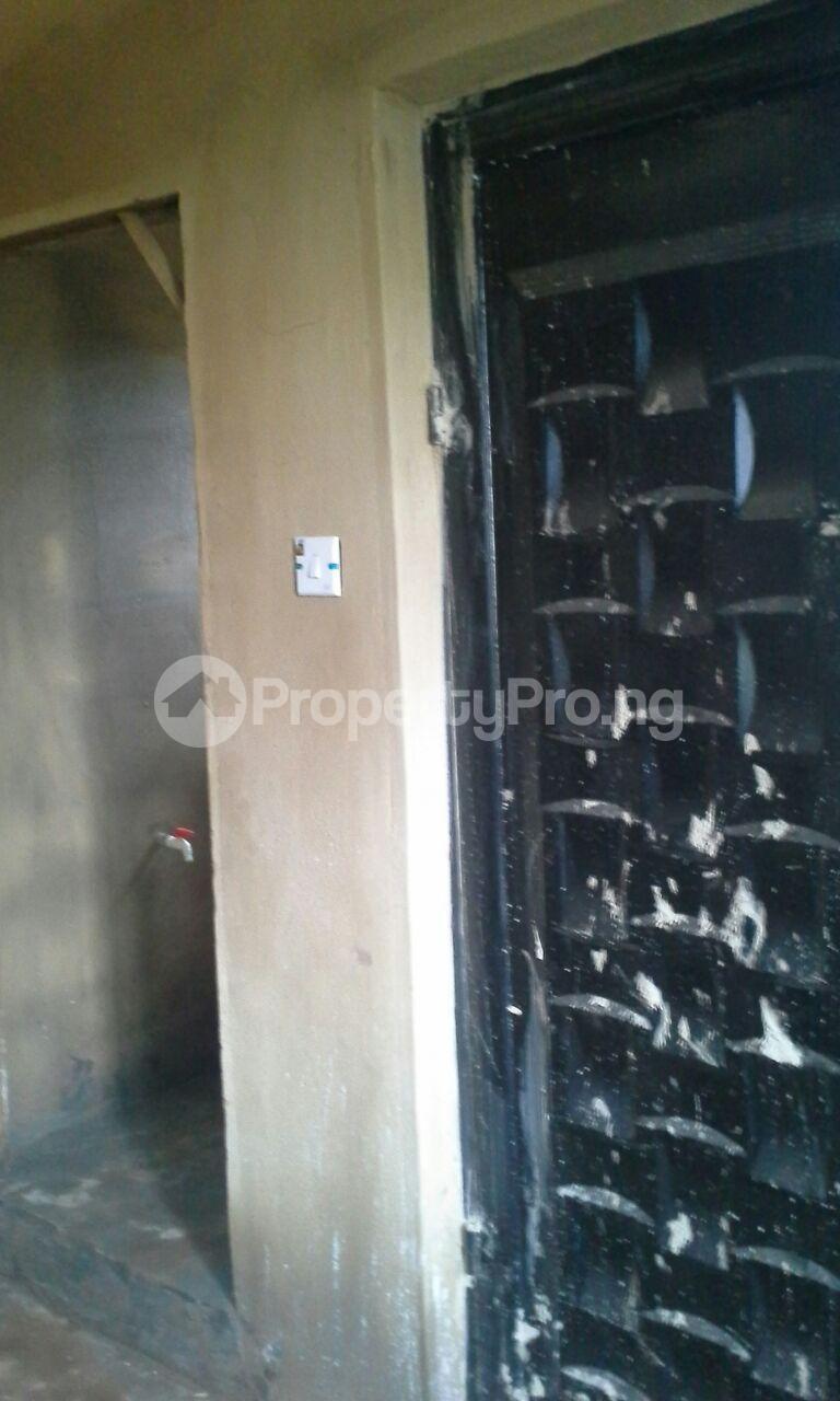 6 bedroom Blocks of Flats for sale Ita Oluwo Ajegunle Off Agbede Agric Agric Ikorodu Lagos - 7